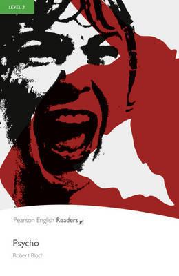 Level 3: Psycho by Robert Bloch image