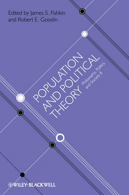 Population and Political Theory image