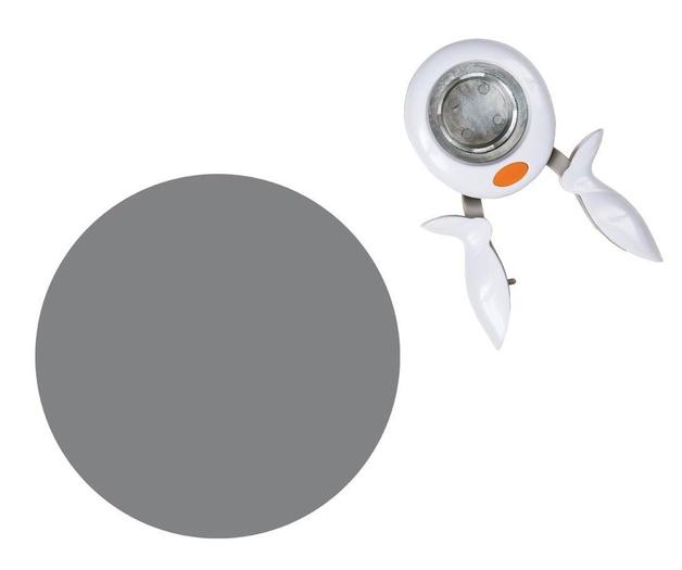 "Fiskars: Fiskars Squeeze Punch (M) - 1"" Circle"