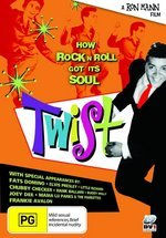 Twist on DVD