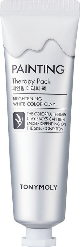 Tony Moly: Painting Therapy Pack - Brightening