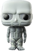 "Attack on Titan: Colossal Titan (B&W) Variant 6"" Pop! Vinyl Figure"