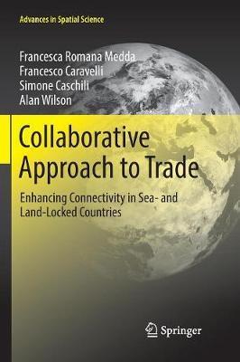 Collaborative Approach to Trade by Francesca Romana Medda