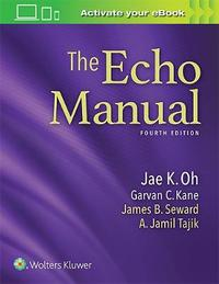The Echo Manual by Jae K. Oh image