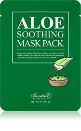 Benton: Aloe Soothing Mask Pack