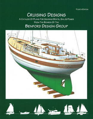 Cruising Designs by Jay Benford image
