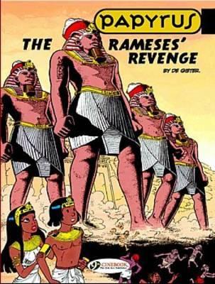 The Rameses' Revenge by Lucien De Gieter image