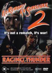 No Retreat, No Surrender 2 on DVD