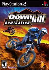 Downhill Domination for PlayStation 2