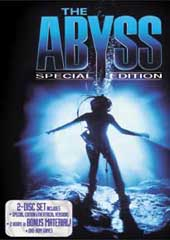 Abyss, The - Special Edition on DVD