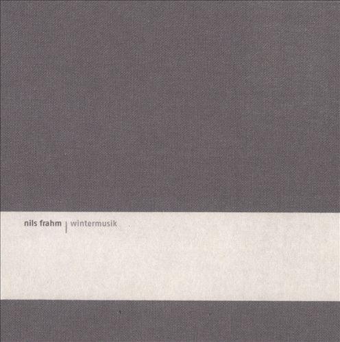 Wintermusik by Nils Frahm