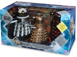 Doctor Who Asylum of the Daleks Collector's Set