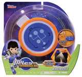Miles From Tomorrowland: Blastbuckle