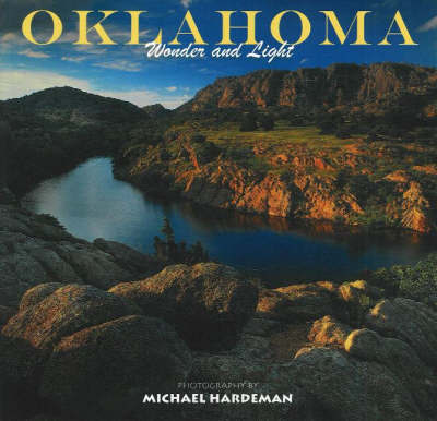 Oklahoma: Wonder and Light by Michael Hardeman image