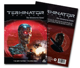 Terminator Genisys: War Against the Machines Rulebook