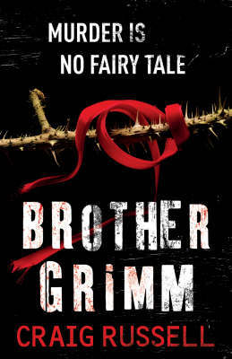Brother Grimm by Craig Russell image