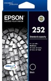 Epson Ink Cartridge - 252 (Black)