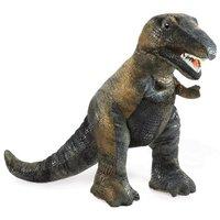 Folkmanis Hand Puppet - Tyrannosaurus Rex
