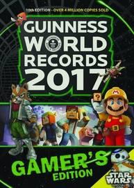 Guinness World Records Gamer's by Guinness World Records
