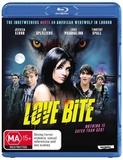 Love Bite on Blu-ray