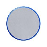 Snazaroo Face Paint - Light Grey (18ml)