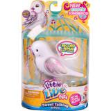 Little Live Pets: Bird - Snow Belle