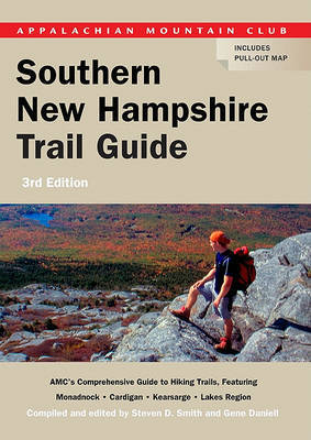 Southern New Hampshire Trail Guide