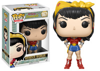 DC Bombshells - Wonder Woman Pop! Vinyl Figure (with a chance for a Chase version!)