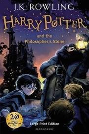 Harry Potter and the Philosopher's Stone by J.K. Rowling image