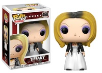 Child's Play: Bride of Chucky - Tiffany Pop! Vinyl Figure (with a chance for a Chase version!) image