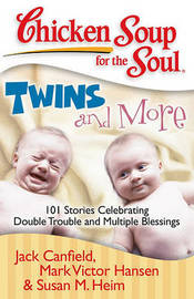 Twins and More by Jack Canfield