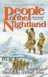 People of the Nightland by W.Michael Gear