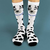 Sockimals - Dalmation