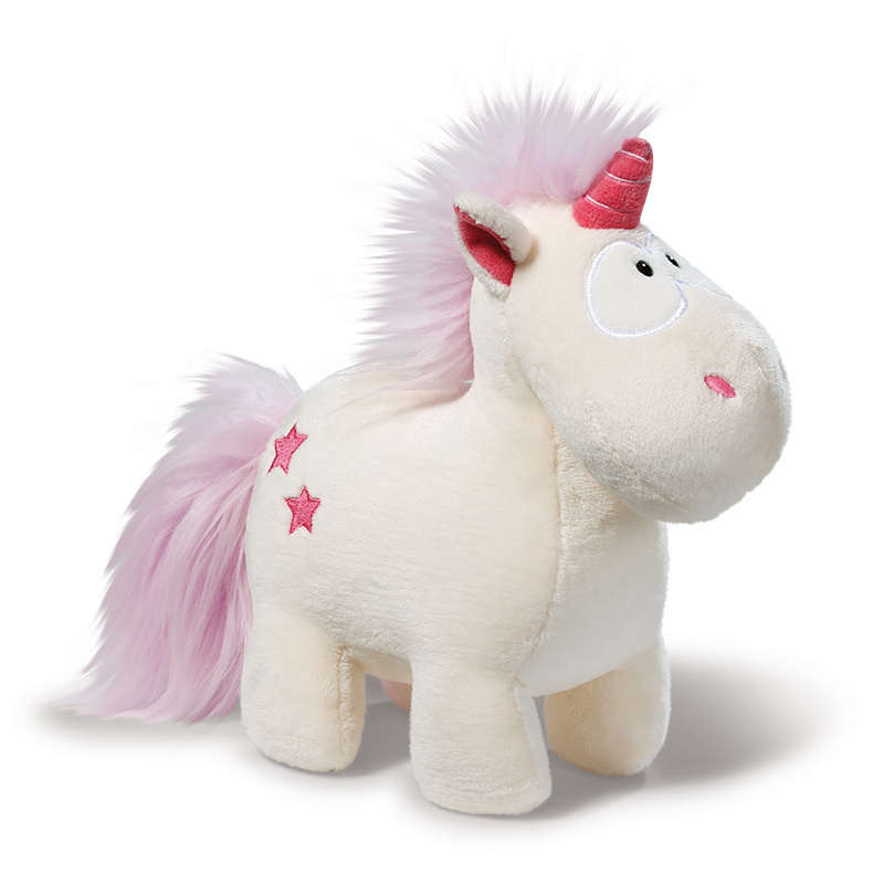 Nici: Unicorn Theodor - Small Plush image