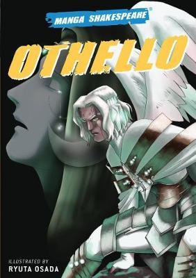 Othello by Ryuta Osada