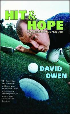 Hit & Hope by David Owen image