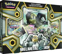 Pokemon TCG: GX Premium Collection - Melmetal