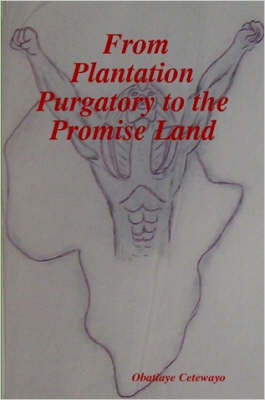 From Plantation Purgatory to the Promise Land by Obatiaye Cetewayo image
