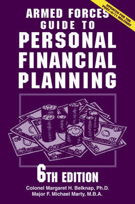 Armed Forces Guide to Personal Financial Planning by Margaret H. Belknap image