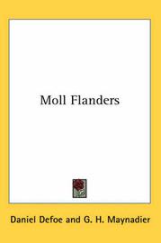 Moll Flanders by Daniel Defoe image