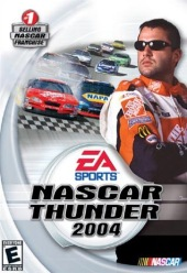 Nascar Thunder 2004 for PC