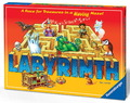 Ravensburger - The Amazing Labyrinth Board Game