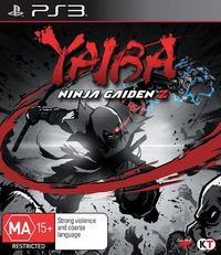 Yaiba: Ninja Gaiden Z for PS3
