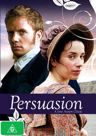 Persuasion (2007) - A Jane Austen Classic on DVD