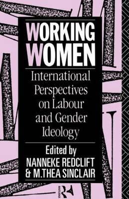Working Women image