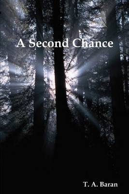 A Second Chance by T. A Baran image