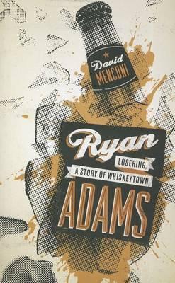 Ryan Adams by David Menconi