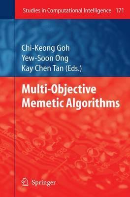Multi-Objective Memetic Algorithms image