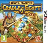 Cradle of Egypt 2 for Nintendo 3DS