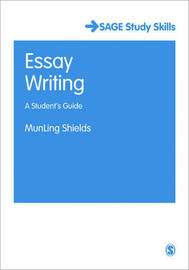 Essay Writing by MunLing Shields
